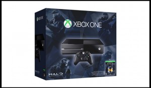 xbox one halo edition