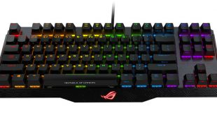 ROG Claymore 1
