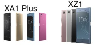 Sony-XZ1-Plus-and-XZ1
