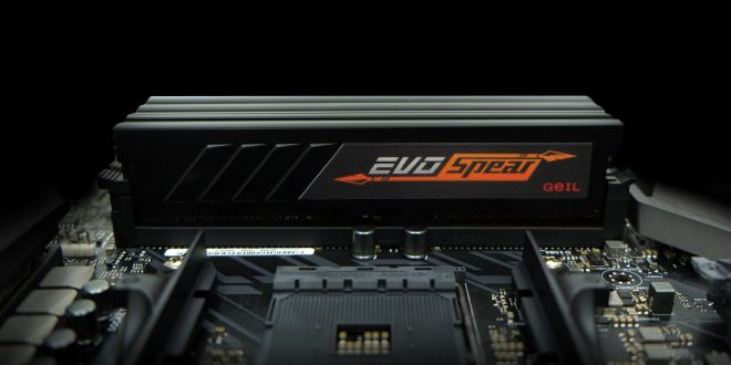 GeIL-announces-ryzen-evo-spear-ddr4-memory