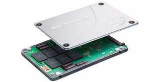 The Intel SSD DC S4600 and DC S4500 Series are targeted at HDD -إنتل